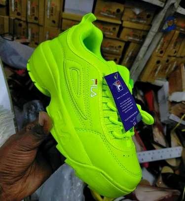 Original Fila sneakers image 7
