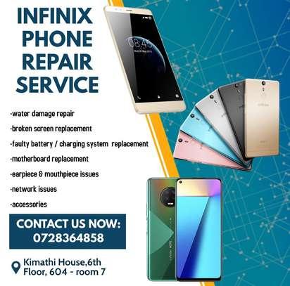 Infinix Phone Repair Service image 1