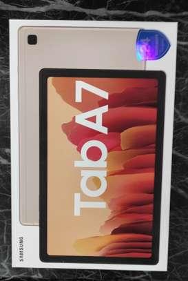 """SAMSUNG GALAXY TAB A7 10.4"""" image 1"""
