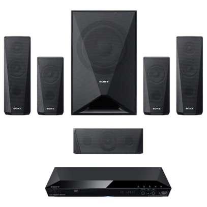 Sony DAV DZ350 5.1 Channel Home Theatre image 5