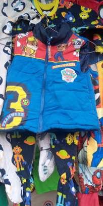Baby jacket image 1