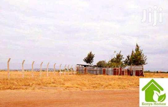 Ruiru east-mwalimu farm plots with ready titles for sale image 2
