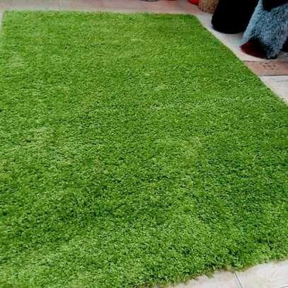 Shaggy Carpets (Plain Color) image 1