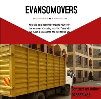 EvansoMovers image 1