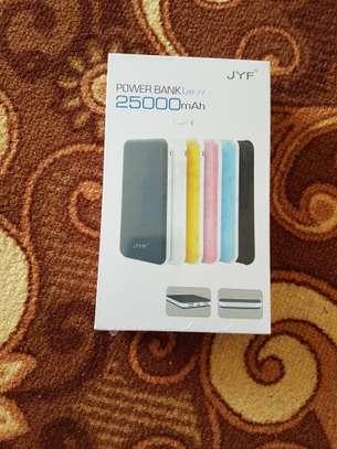 JYF 25000mah Ultra Slim Power Bank image 7