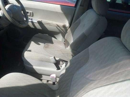Toyota Porte image 5