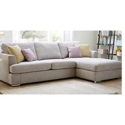 Corner seat sofa image 1