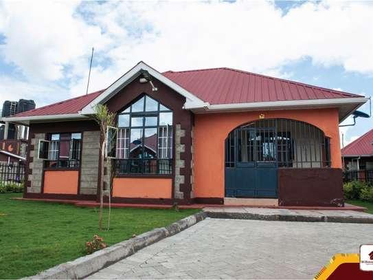 Kamulu - Bungalow, House image 1