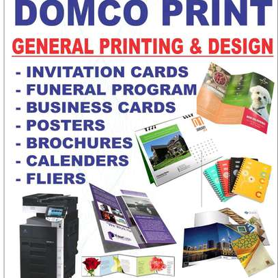 printing services image 1