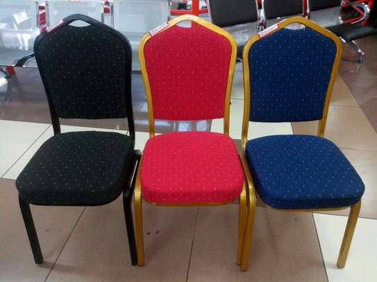 Confrence chairs