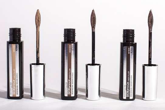 Maybelline Brow Precise Fiber Filler Brow Mascara image 1