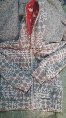 School fleece jackets image 6