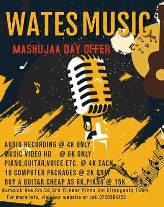 WATES MUSIC CONCEPT image 15