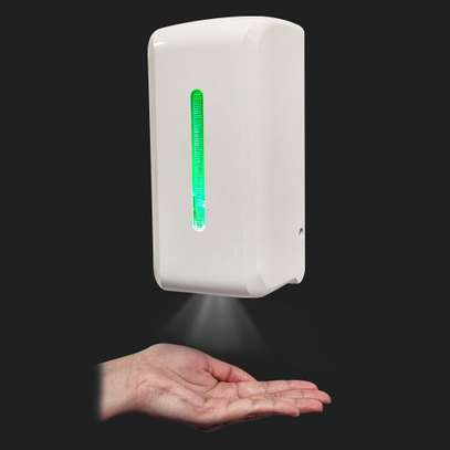 Automatic hand Sanitizer dispenser Wholesale Supplier image 4