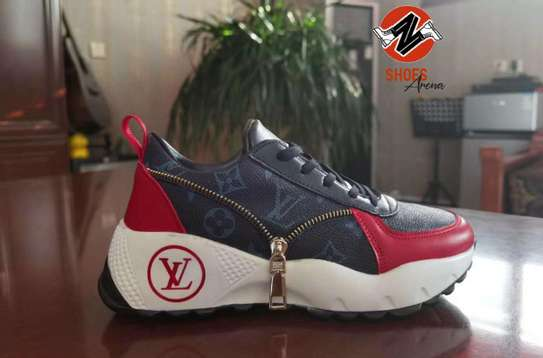 New Edition (LV) sneakers image 4