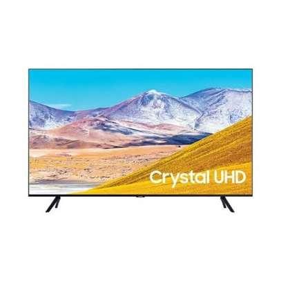Samsung  55 inch crystal UHD 4k tv image 1