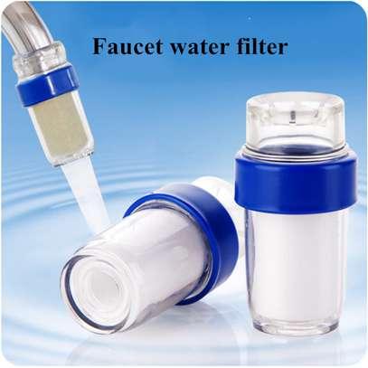 WATER FAUCET FILTER