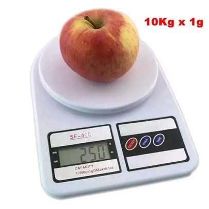 digital weighing scale image 1