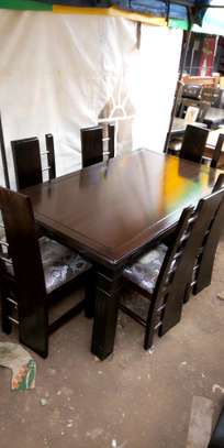 Dining set of 6seats