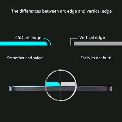 Full Glue 0.26mm 9H 2.5D Tempered Glass Full Coverage Film for OPPO Reno Z / Realme X Lite / R17 image 5