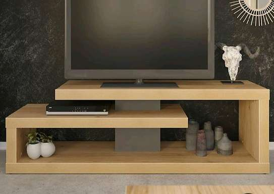 Wooden tv stands for sale in Nairobi Kenya/latest tv cabinets image 1