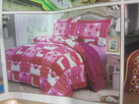 HIGH QUALITY WOOLEN DUVETS image 2