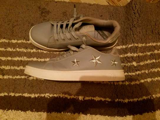 STAR DETAIL ORIGINAL GREY NORTHSTARS