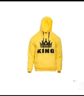 Kings hoodies image 3