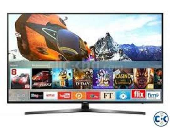 SAMSUNG 43 INCH SMART LED TV -43T5300 image 1