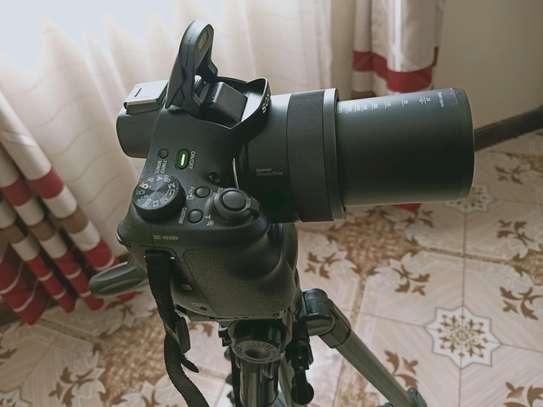 Sony Camera DSC-HX400V – 20.1MP Camera – 4K – 50x Optical Zoom image 3