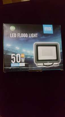 50 WATT LED FLOOD LIGHT ( IFLUX)