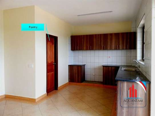 3 bedroom apartment for rent in Thika Road image 18