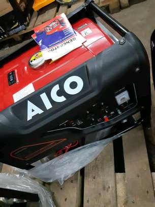Aico small back up generator image 1