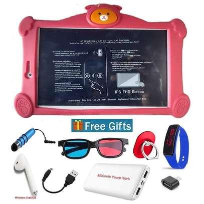 CM 840 Kids Learning Tablet image 3
