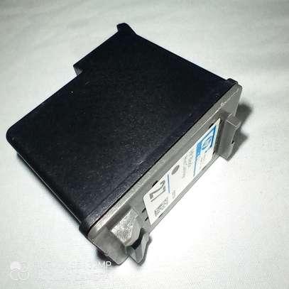 27 inkjet cartridge C8727A black only image 2