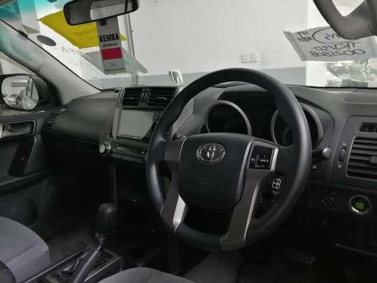 Toyota Land Cruiser Prado TX-L image 12