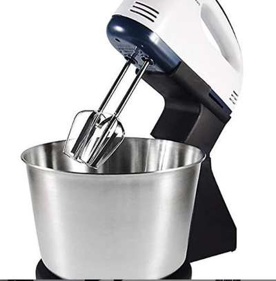Sinbo electric hand mixer