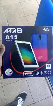 Stab A15 tablet 15 image 1