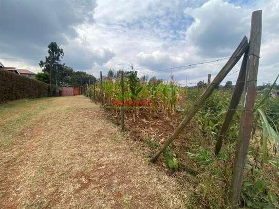 Kikuyu Town - Commercial Land, Land image 7