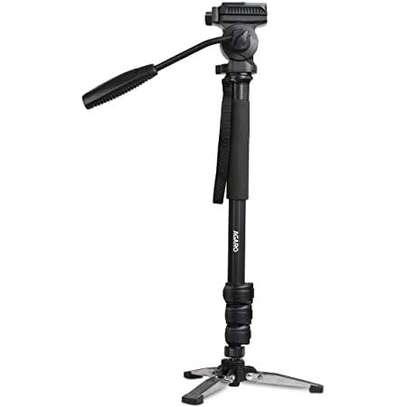 Jmary KP-2264 Profesional Camera Tripod Stand image 3
