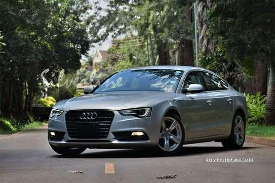 Audi A5 2013 image 7