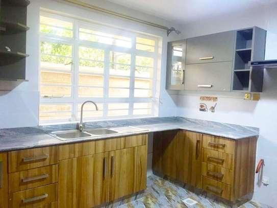 4 bedroom apartment for rent in Karen image 6