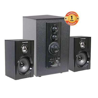 Tagwood Mp-804 bluetooth 2.1 Multimedia sub-woofer system 5500W