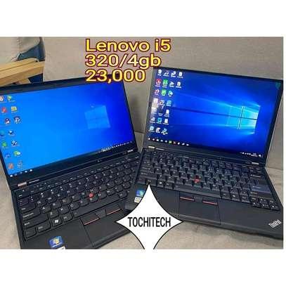 Lenovo Core i5 Laptop X220 image 1