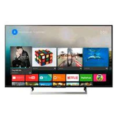 Sony 49X7500 49-Inch 4K Ultra HD and Android TV image 1
