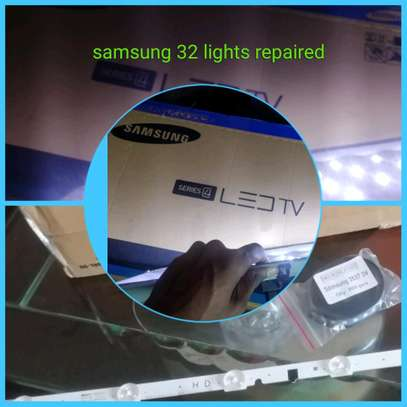 BACKLIGHTS REPAIRS ON ALL LED FLAT-SCREEN TVS image 7