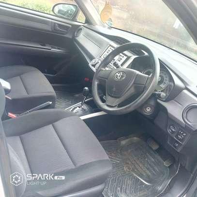 Toyota Fielder on Sale image 2