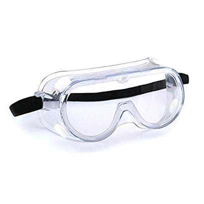 Medical Protective/safety googles image 1