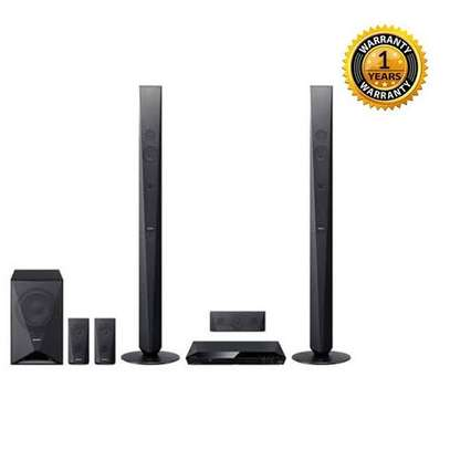 Sony DZ 650 home theater