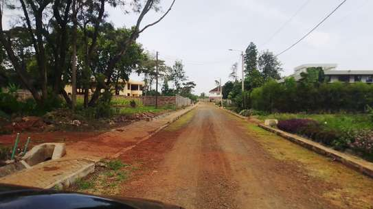 0.5 ac residential land for sale in Thome image 3